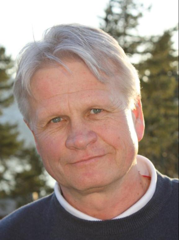 Øyvind Faye
