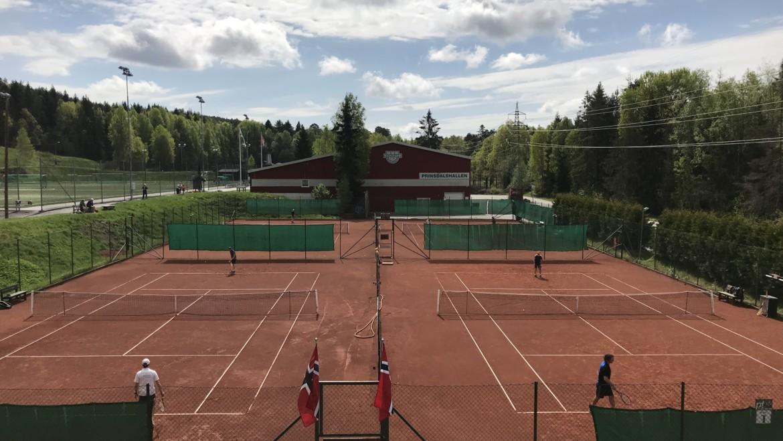 Prinsdal Veteranturnering – single damer og herrer – 13.-15. august 2021